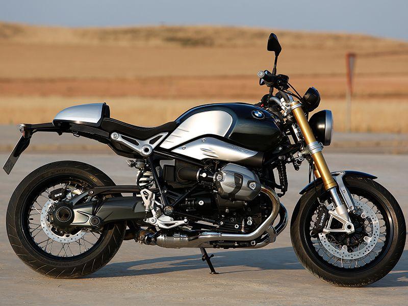 BMW NineT 28