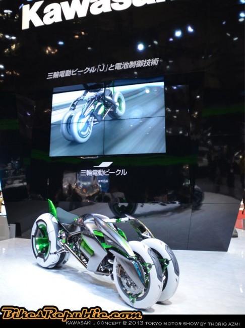 Kawasaki J Concept 2