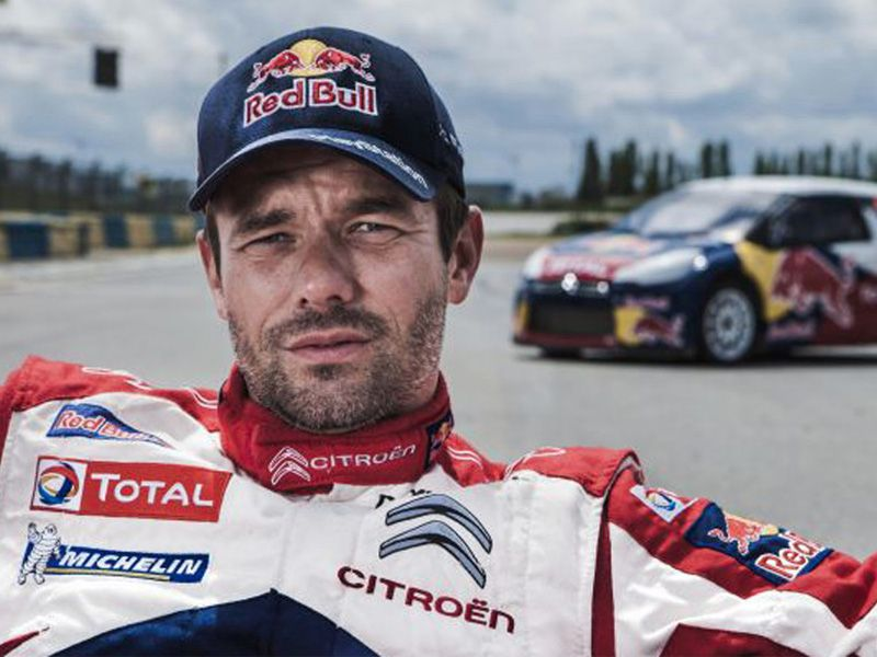 WRC_loeb