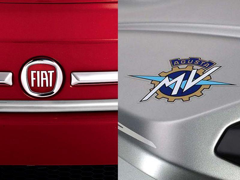 FIAT MV