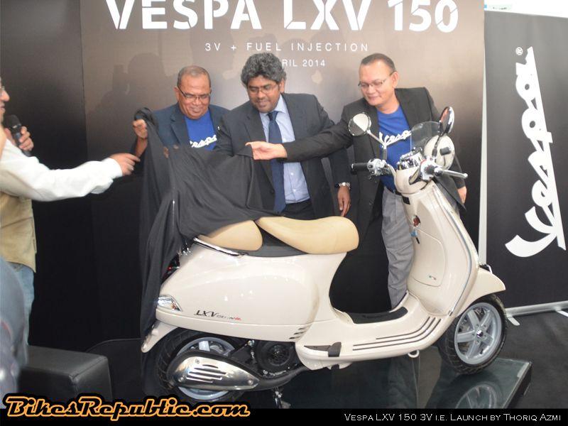 Vespa LXV 150_003