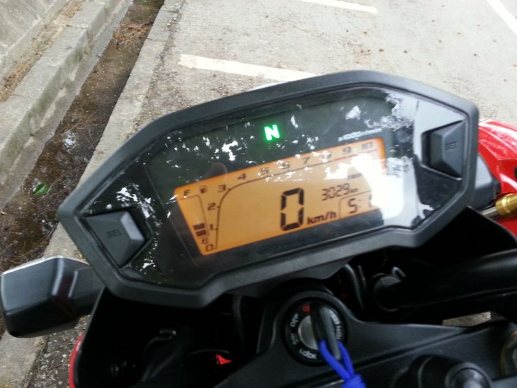 A short ride with the Honda Zoomer X and Grom 125