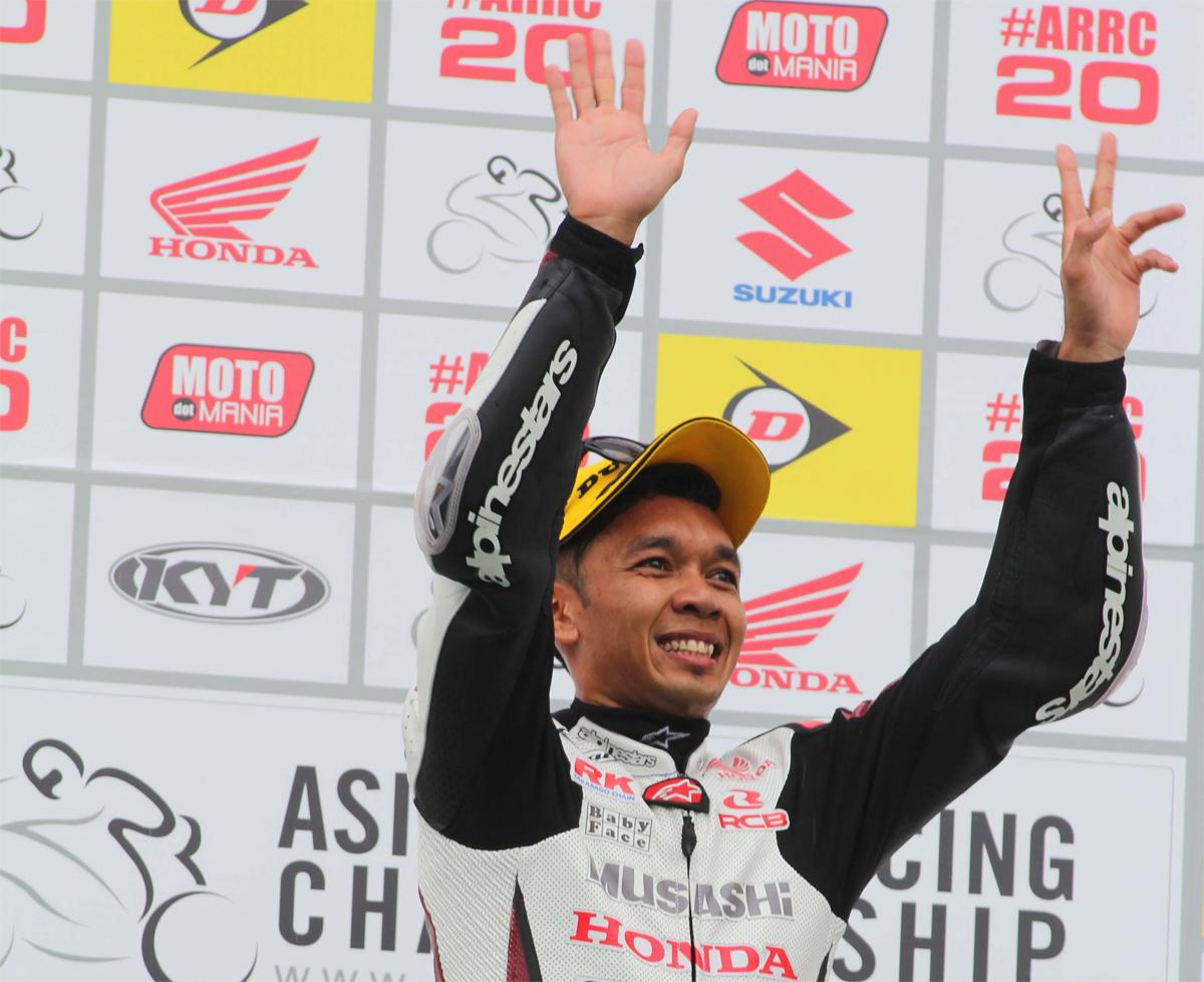 2015-Asia-Road-Racing-Championship-Mohamad-Zamri-Baba2