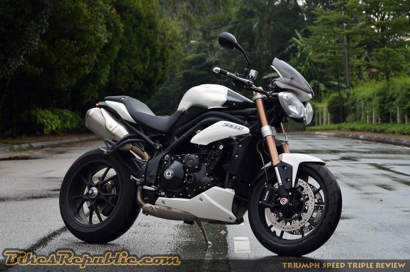 Top 10 Triumph Motorcycles Of Recent Times Bikesrepublic