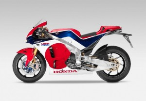 Honda RC213V-S sold out a month early