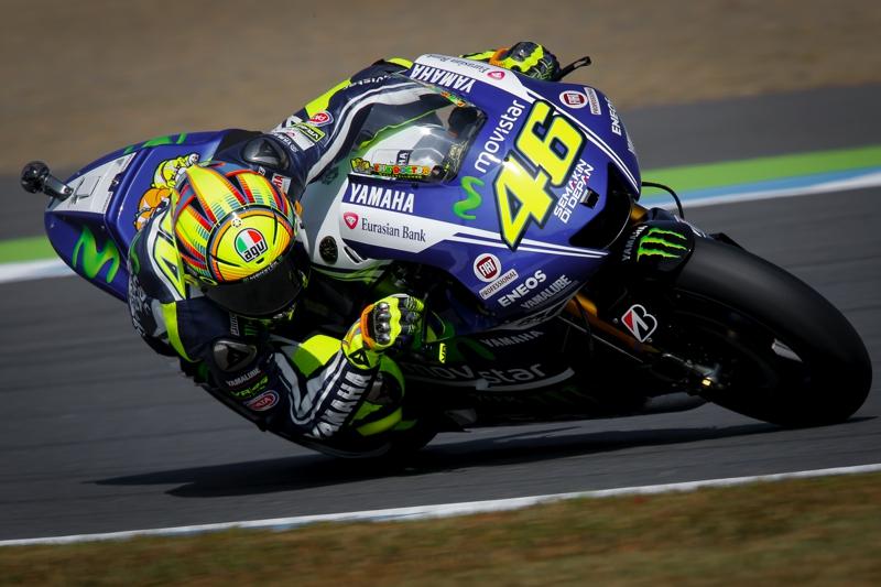 Indonesia vies to host MotoGP in 2017