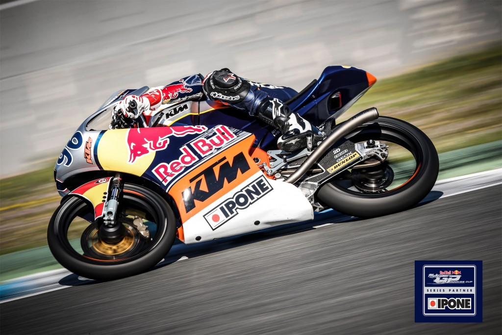 10_Red Bull MotoGP Rookies Cup