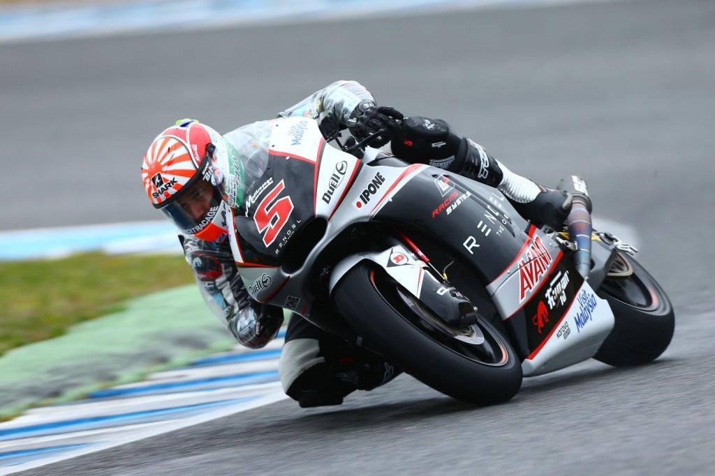 11_Team AJO Motorsport Johann Zarco 1