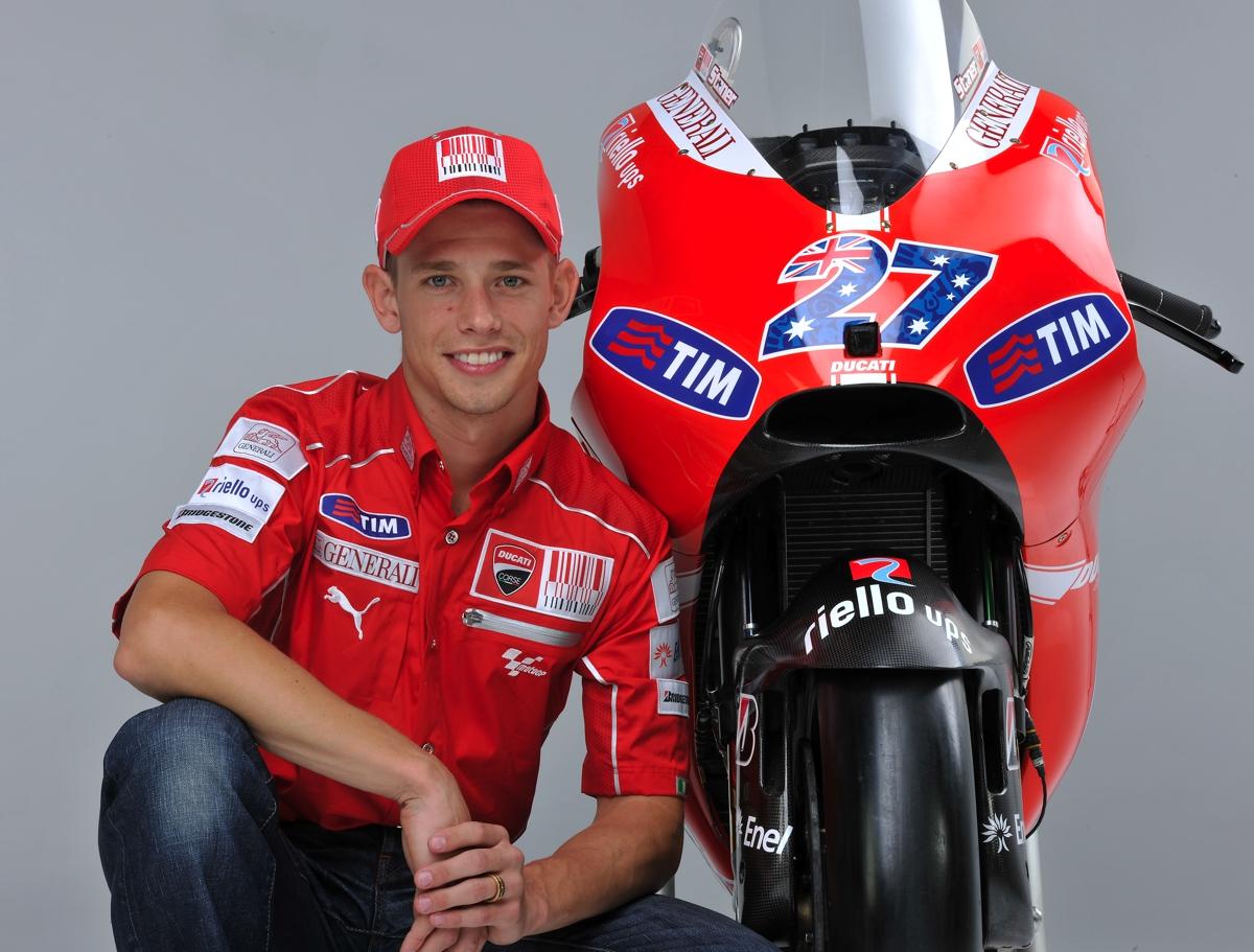 Missed opportunity for Ducati and Casey Stoner - BikesRepublic