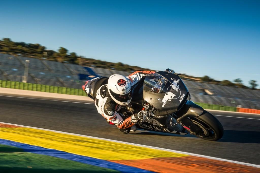KTM RC16 MotoGP.