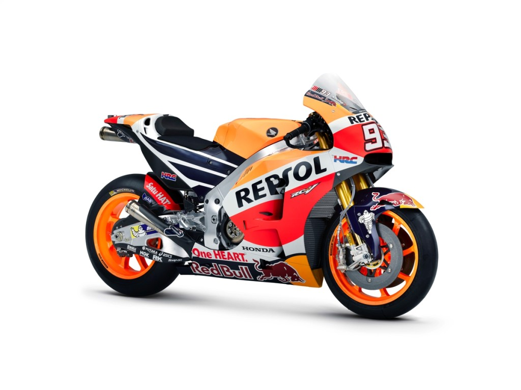Will the Honda RC213V MotoGP bike get a DCT in the future?