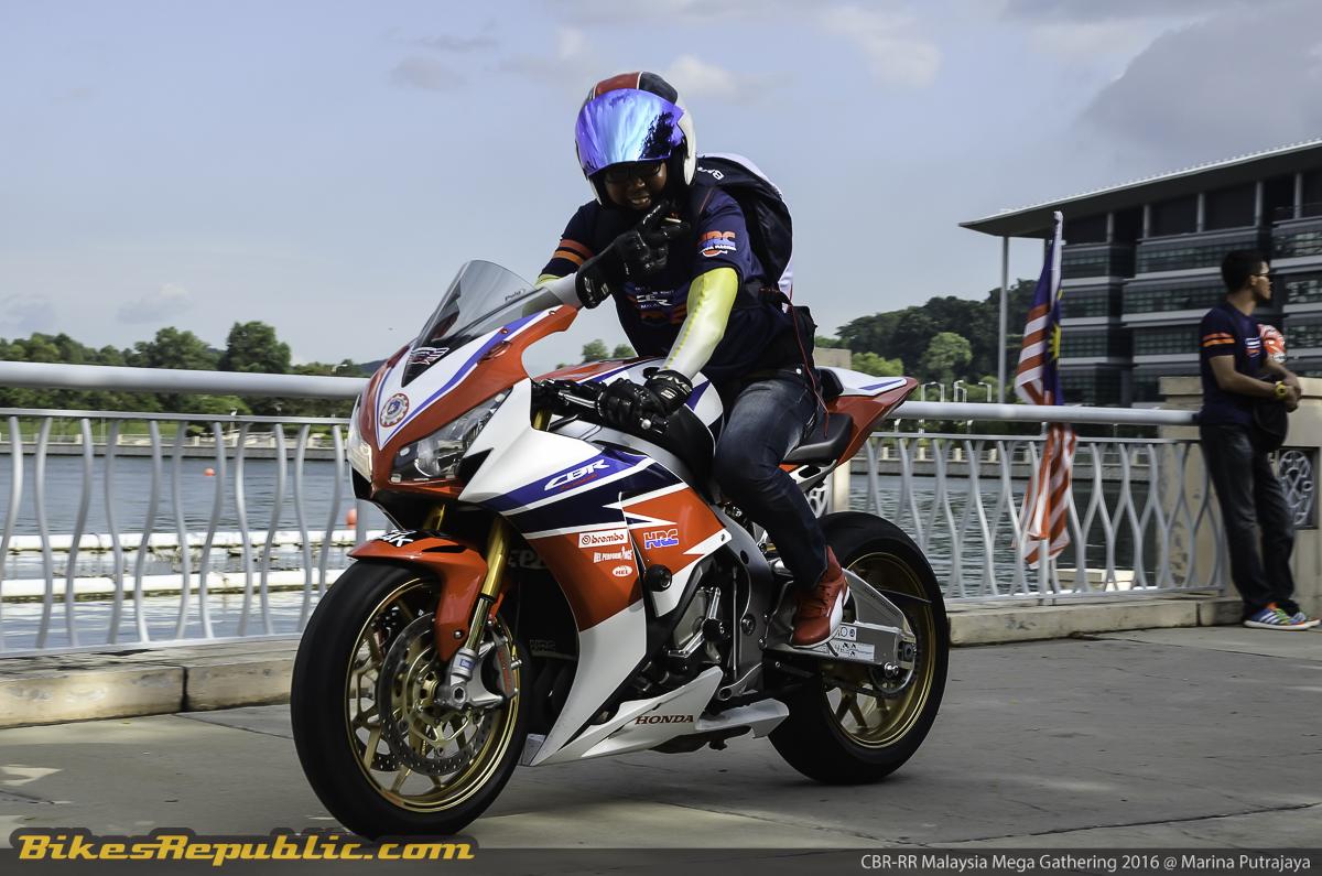 Heavy Revisions For New Honda Cbr1000rr Bikesrepublic