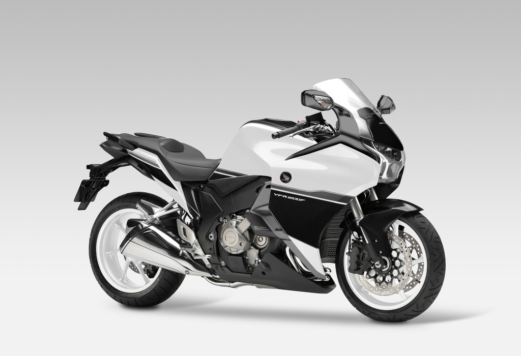 Honda VRF1200F