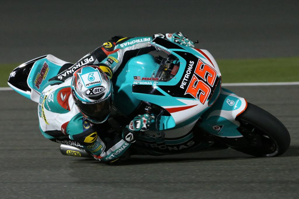 Image credit: Petronas Motorsports