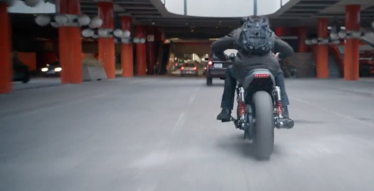 H-D Street 750? Victory Octane? Your guess is as good as ours!