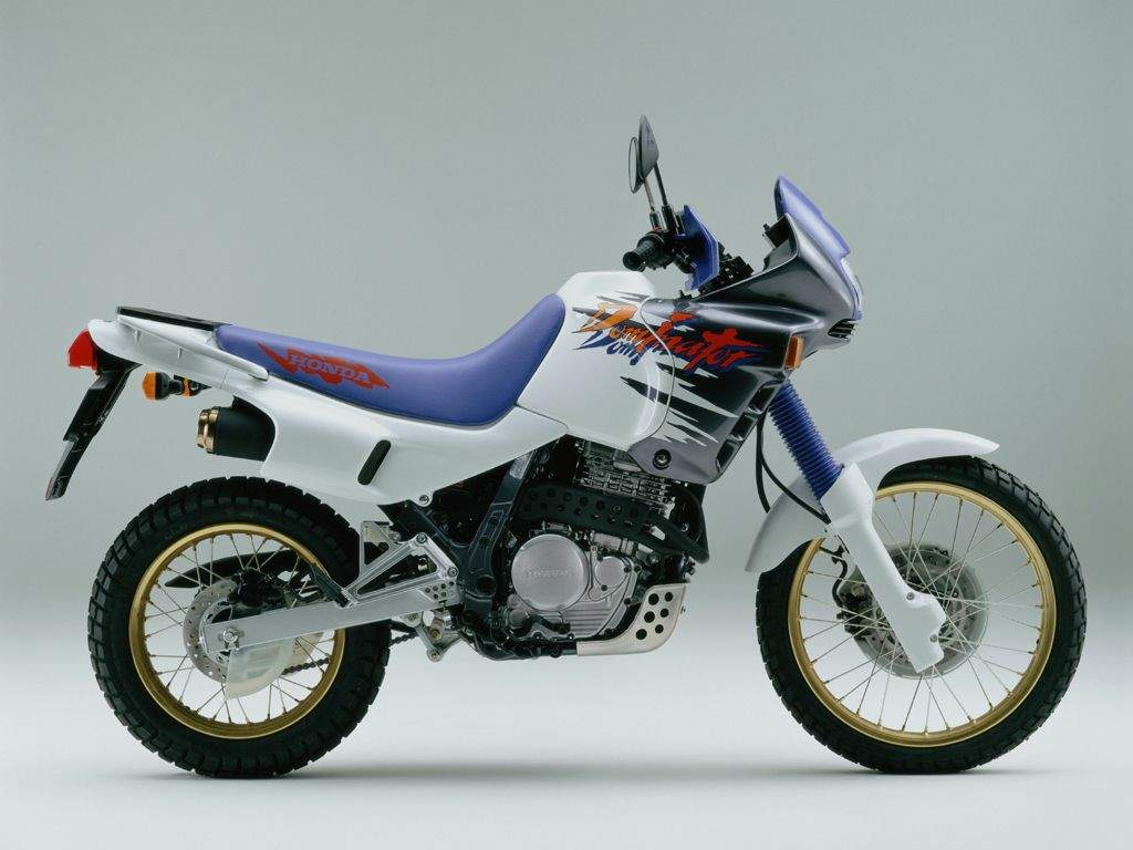 honda nx650 dominator revival rumoured bikesrepublic. Black Bedroom Furniture Sets. Home Design Ideas