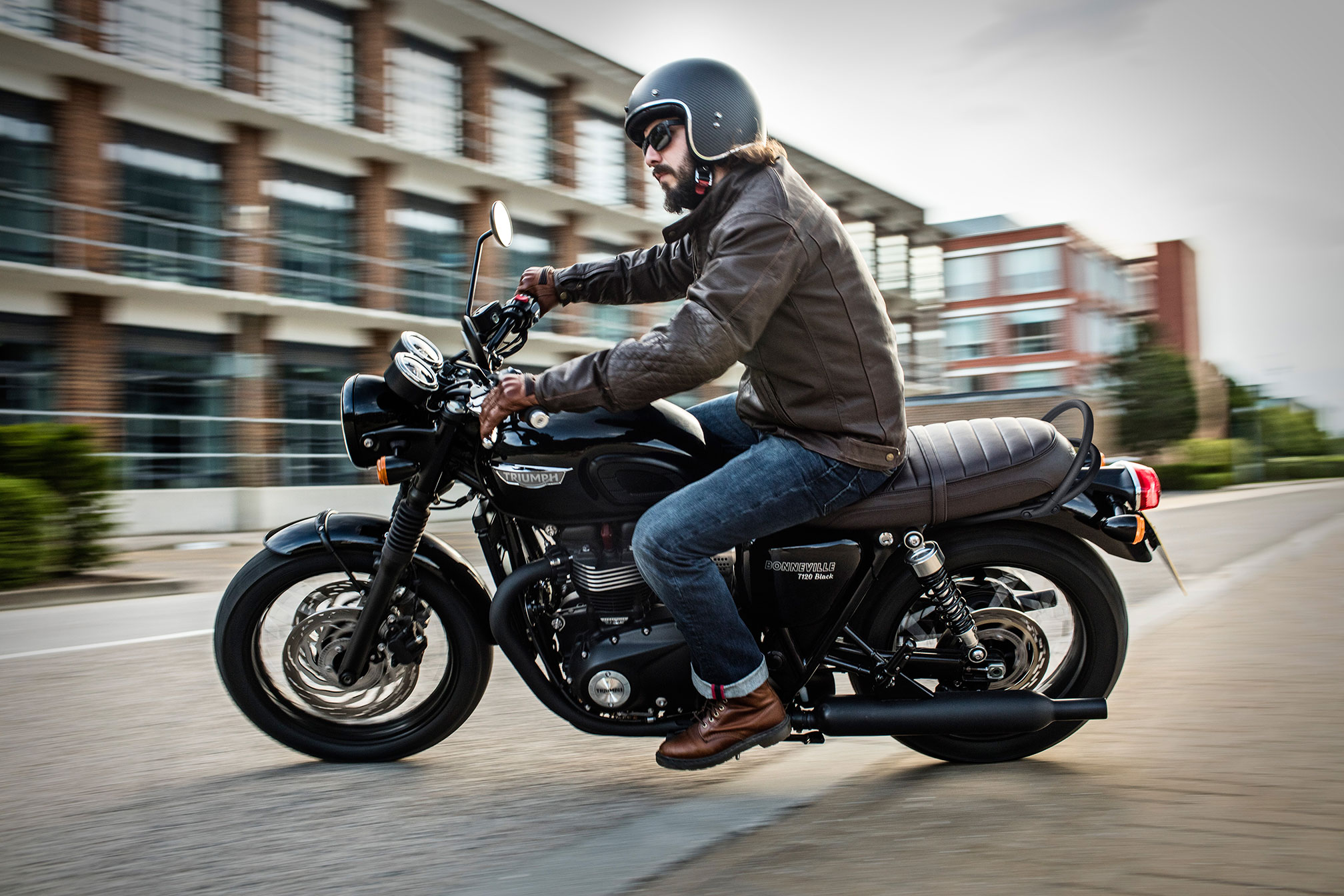 We List Down 10 Of The Best Triumph Motorcycles