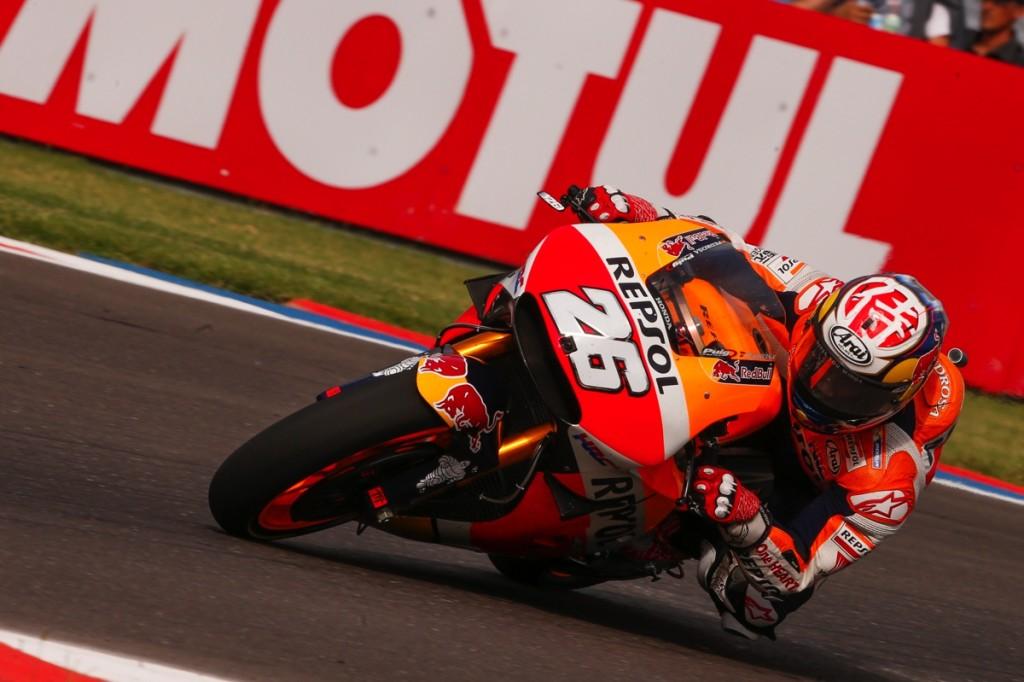 Photo Credit: MotoGP