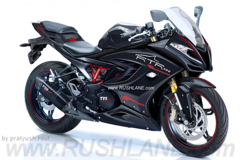 Bmw Sport Bike >> Upcoming Baby Bmw Sports Bike Will Be Based On This Bike From India