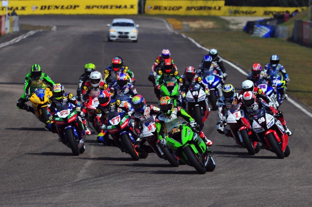 ss600 race 1