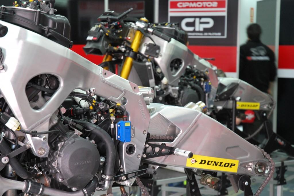 Honda Moto2