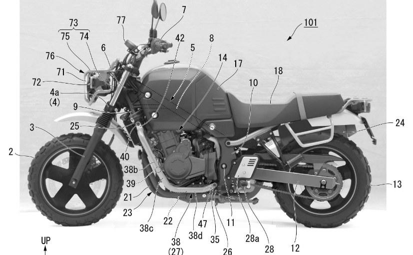 Honda_Bulldog_Patent