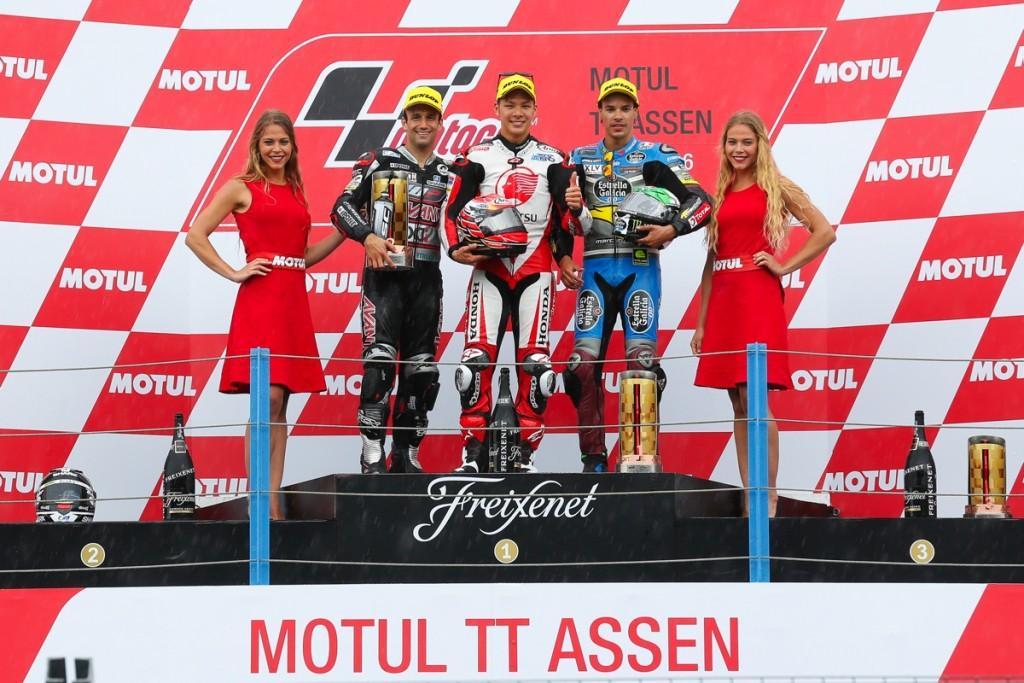 Image Credit: MotoGP
