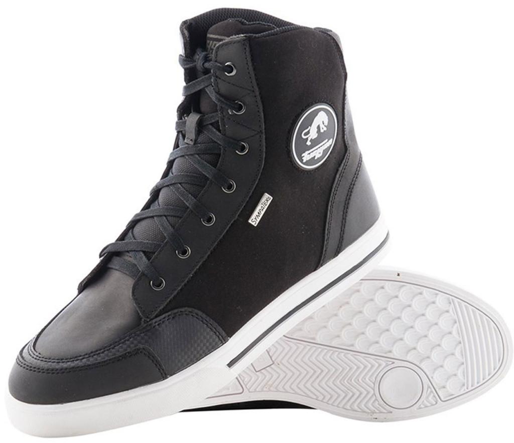 Furygan-Ted-D3O-Sympatex-Boots-0633_noir