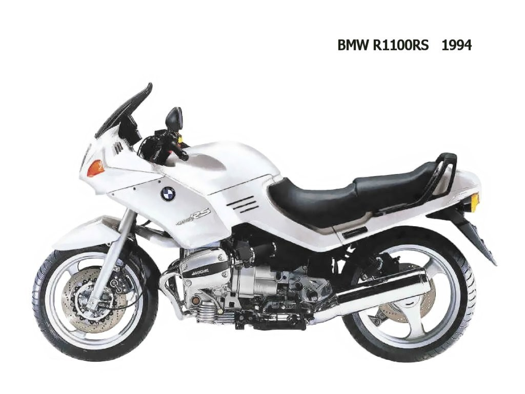 BMW-R1100RS
