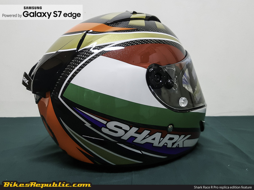 Shark Race R Pro replica edition feature_Samsung_Zarco_-2