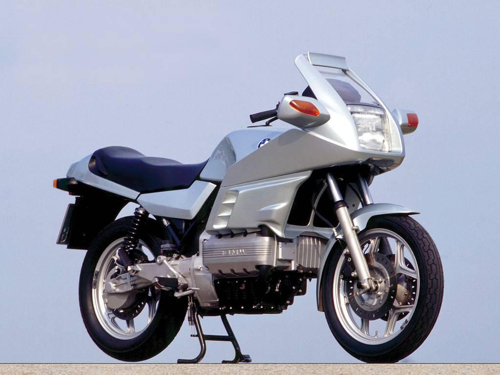 Bmw K100 Rs Bikesrepublic