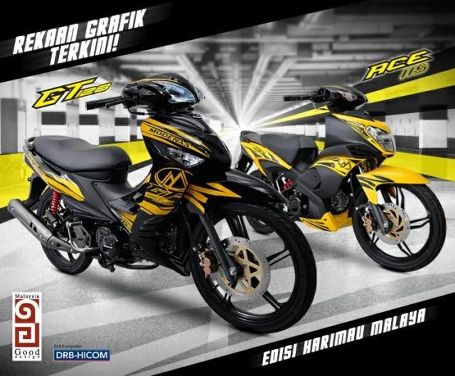 Best Fuel Efficient Motorcycles in Malaysia - BikesRepublic