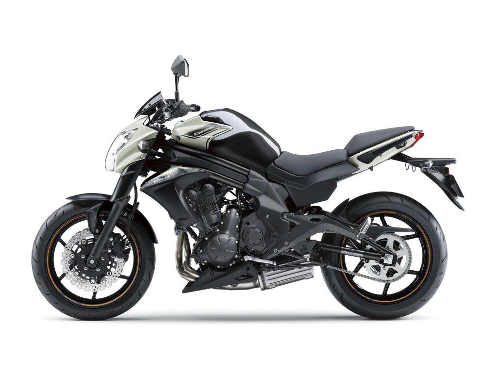 2016 Kawasaki ER-6n