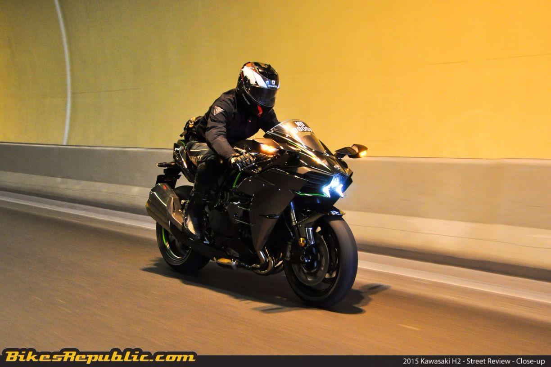 Nine fastest Kawasaki bikes of all time - BikesRepublic