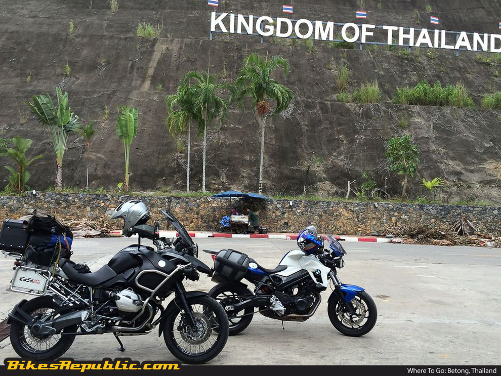 FIXED_Kingdom of Thailand