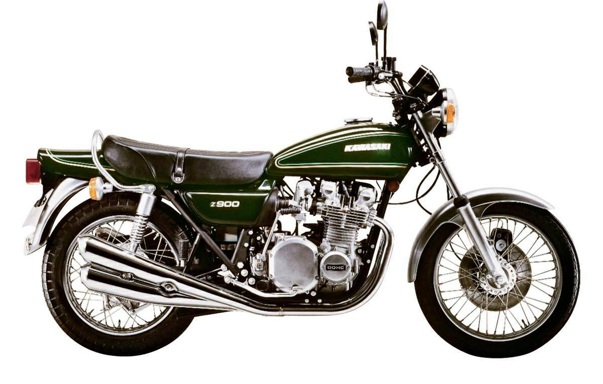 Nine Fastest Kawasaki Bikes Of All Time Bikesrepublic