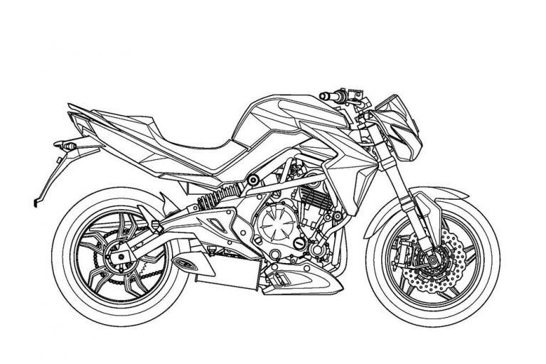 Coming soon: Kawasaki-based Kymco naked bike - BikesRepublic