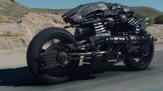 Screen grab from Terminator Salvation (2009)