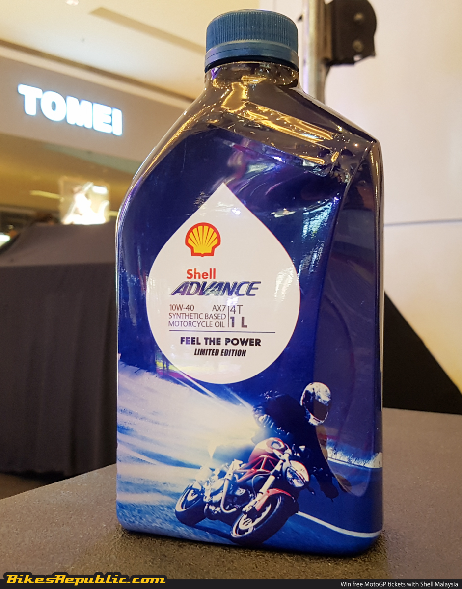 All you need to know about motorcycle engine oil - BikesRepublic