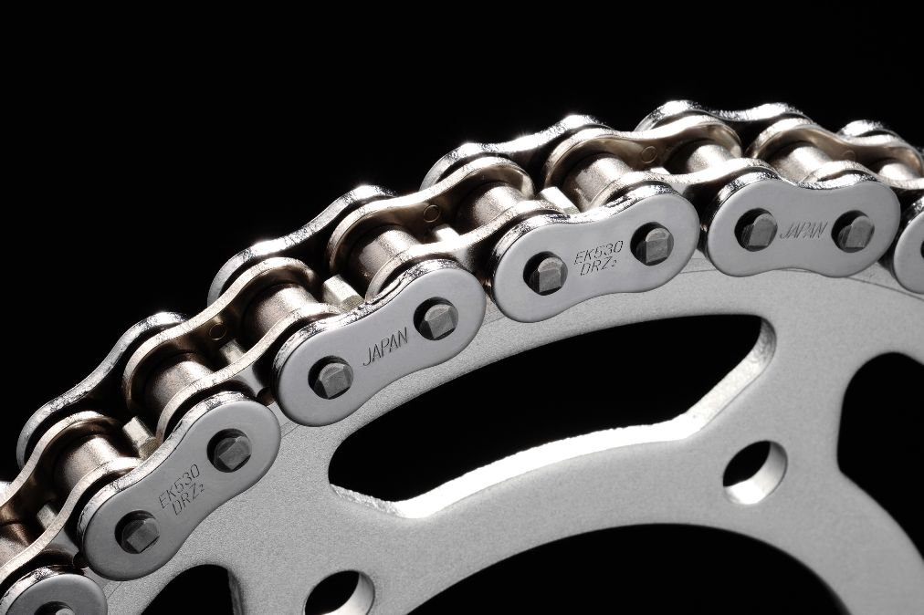 Motorcycle Chains Everything You Need To Know