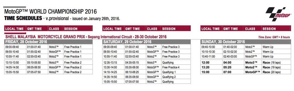 motogp-event-programme