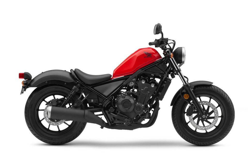17 Honda Rebel 500_red RHP