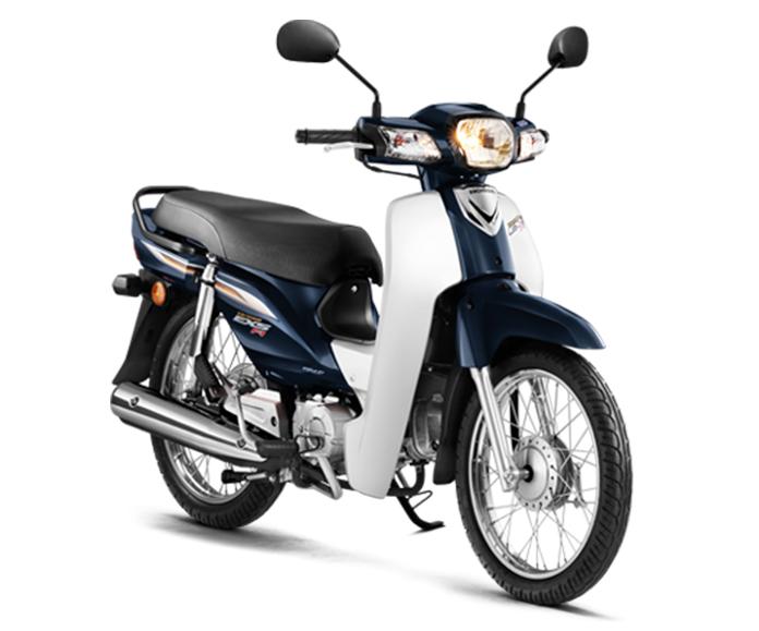 Honda EX5 Dream FI