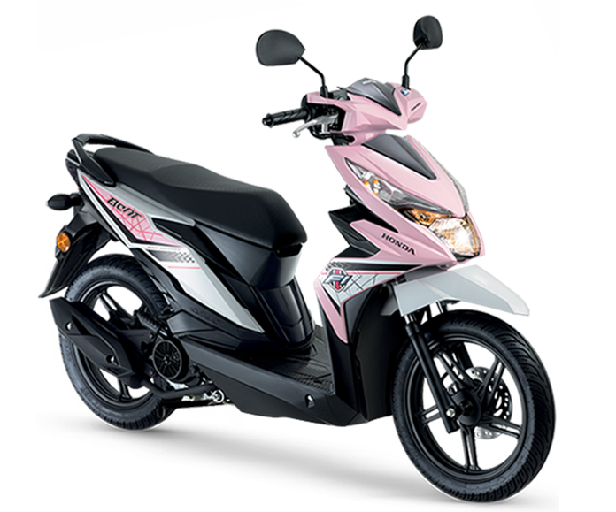 Honda Wave Beat