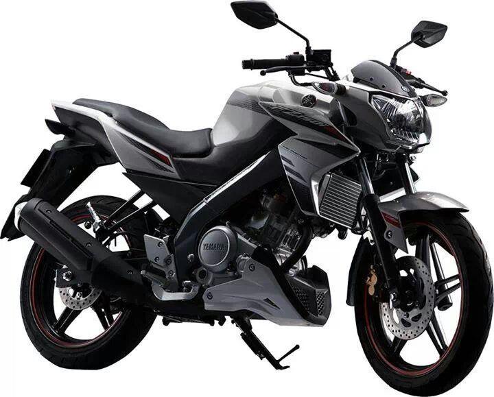 Yamaha Fz150i Bikesrepublic