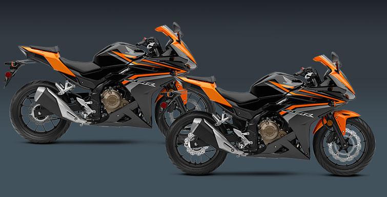 Honda Cbr500r Updated For 2017 Bikesrepublic