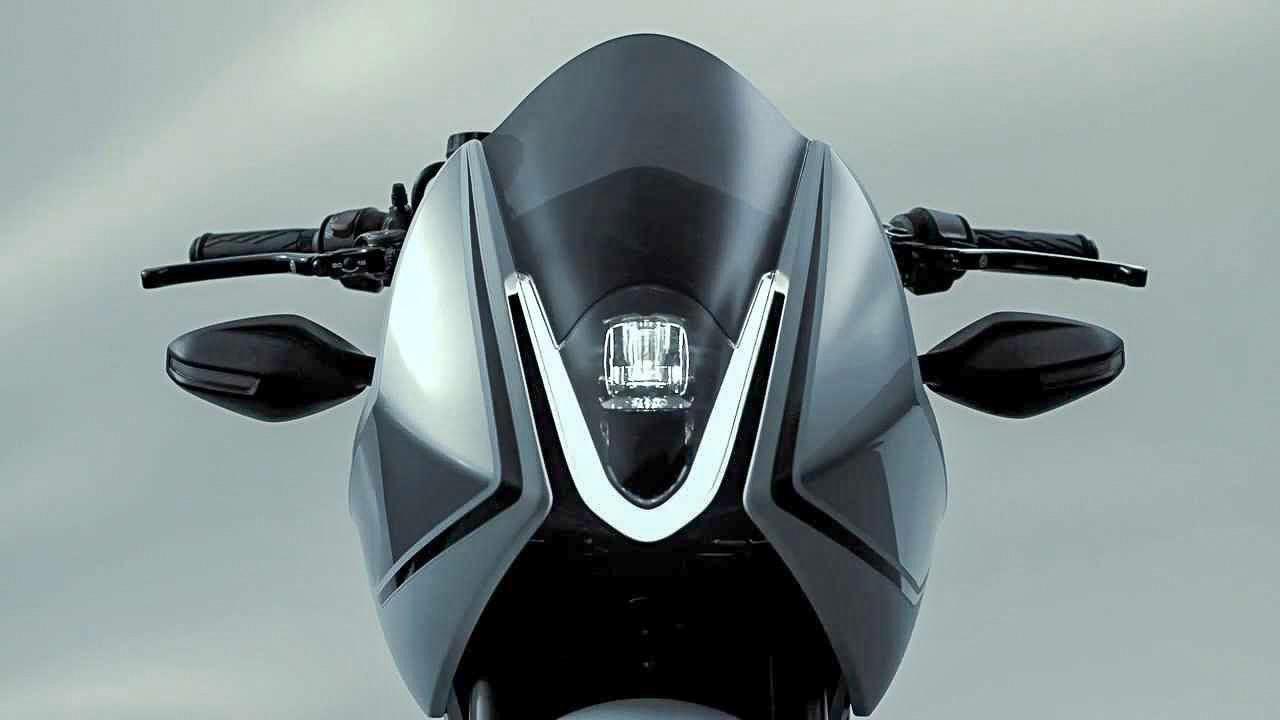 Suzuki Turbocharged Sports Bike to go into Production
