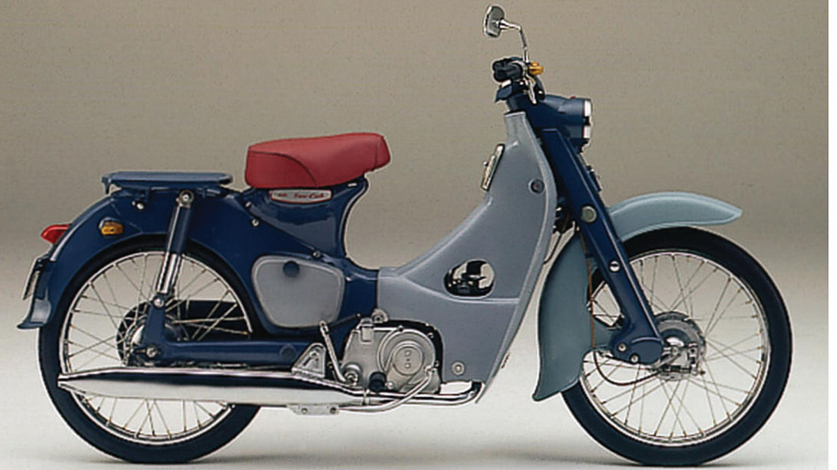 History Of Boon Siew Honda How It All Began Bikesrepublic 1 Set C70 Was Also The Time When Motor Co Ltd Japan Appointed Mr Loh Siews Company As Sole Distributor For Motorcycles In Malaysia