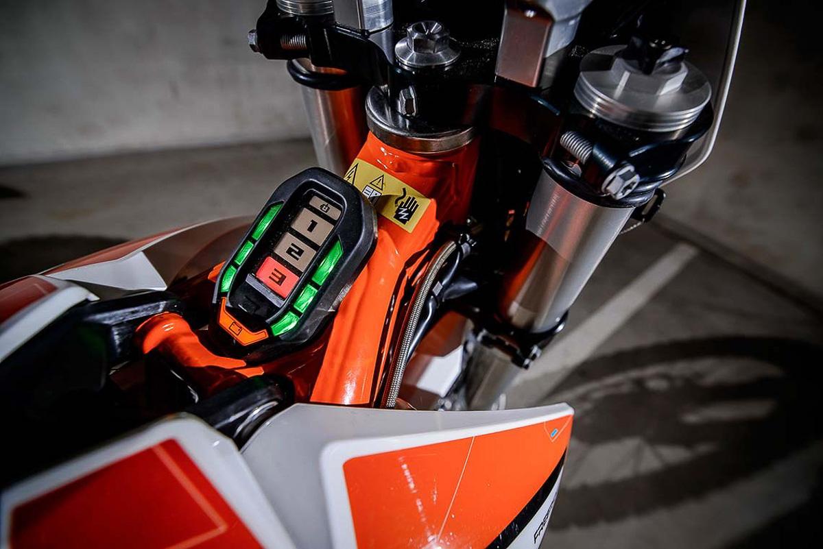 Ktm Freeride E Electric Dirtbike E Sx E Xc 24 Bikesrepublic