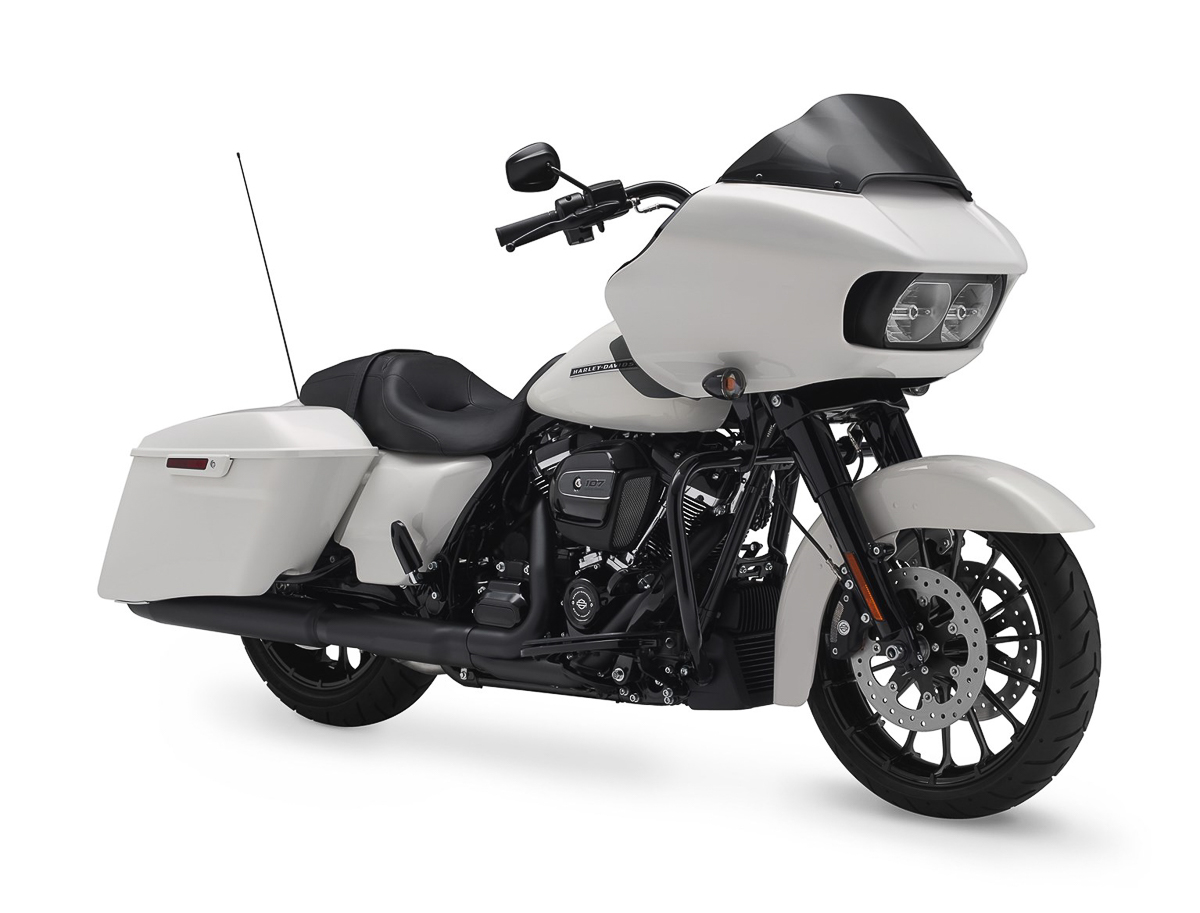 Harley-Davidson Launches THREE New 2018 CVO Models